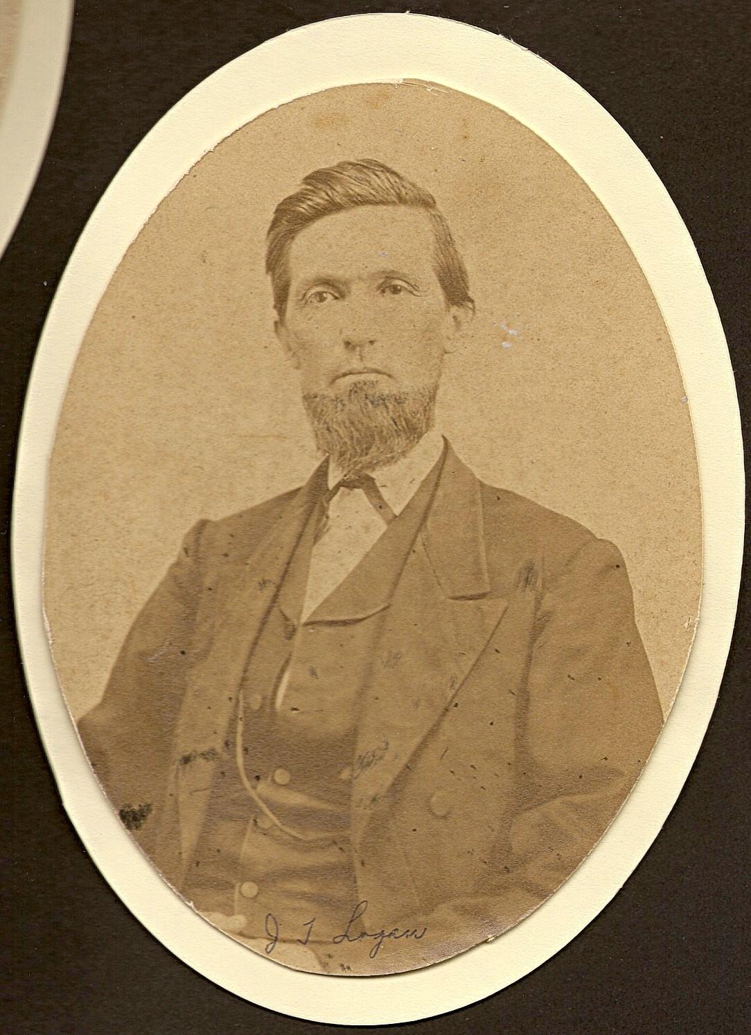 Robert Greenbury Logan