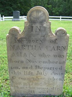 Martha Patsy Bell