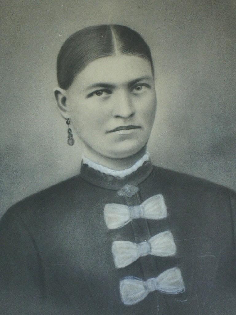 Virginia Scaletta