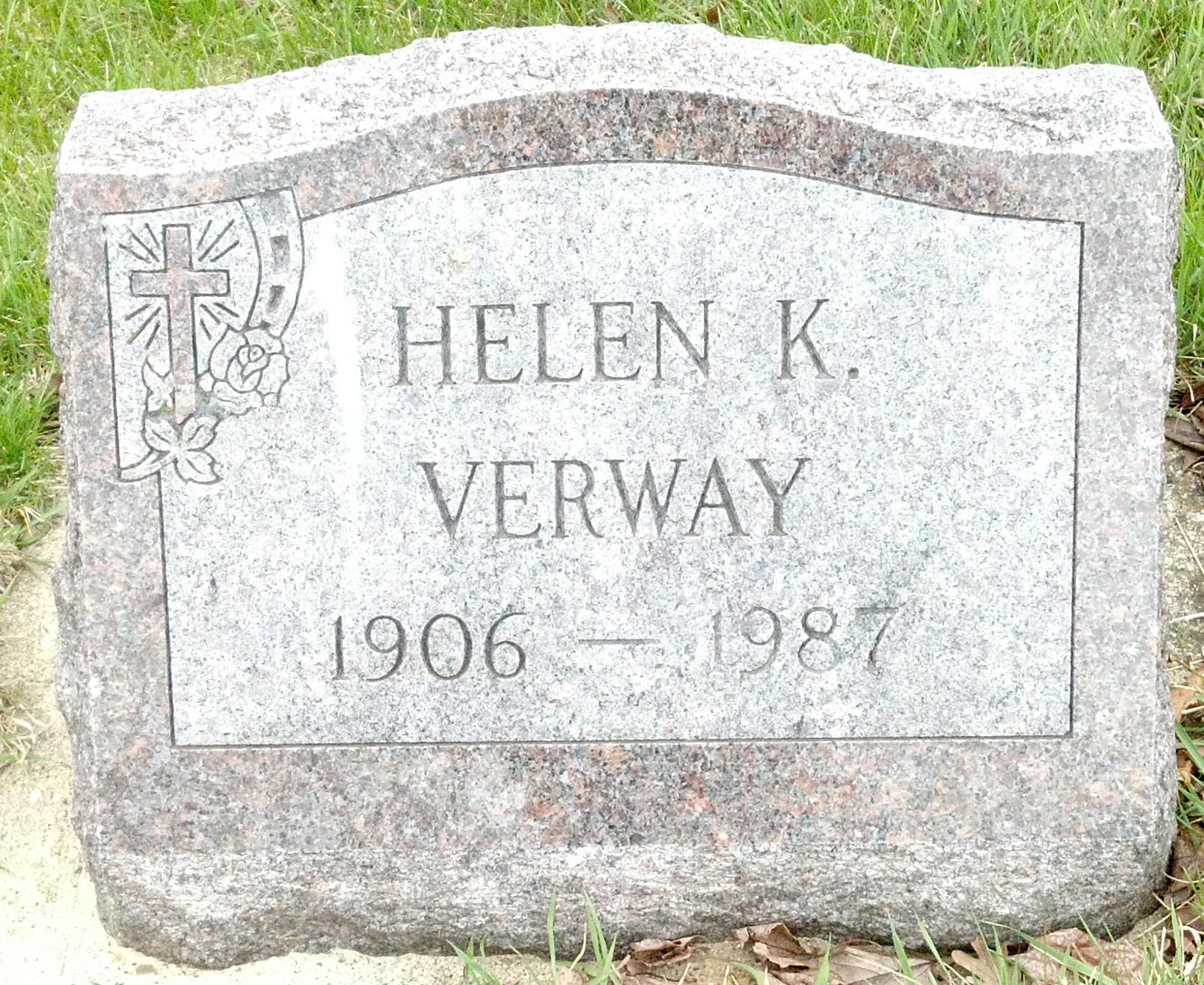 Helen G Hartman