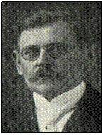 Hans Kleinau