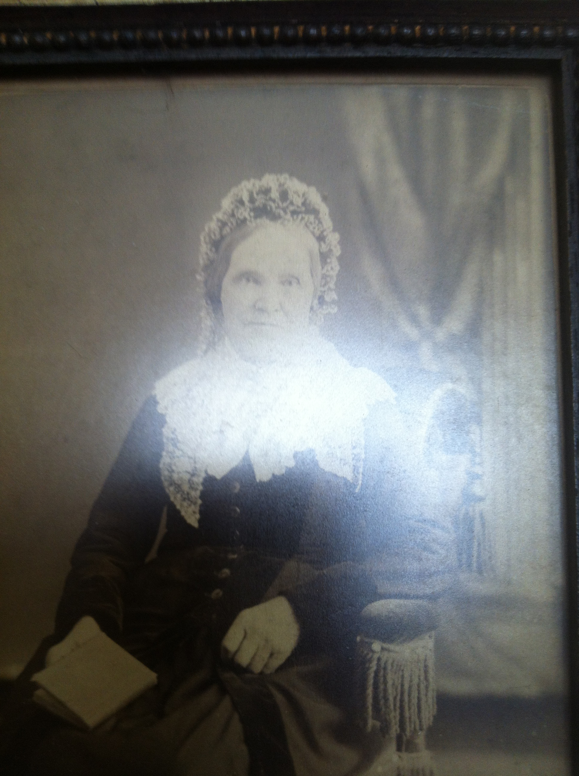 Harriet Lauder