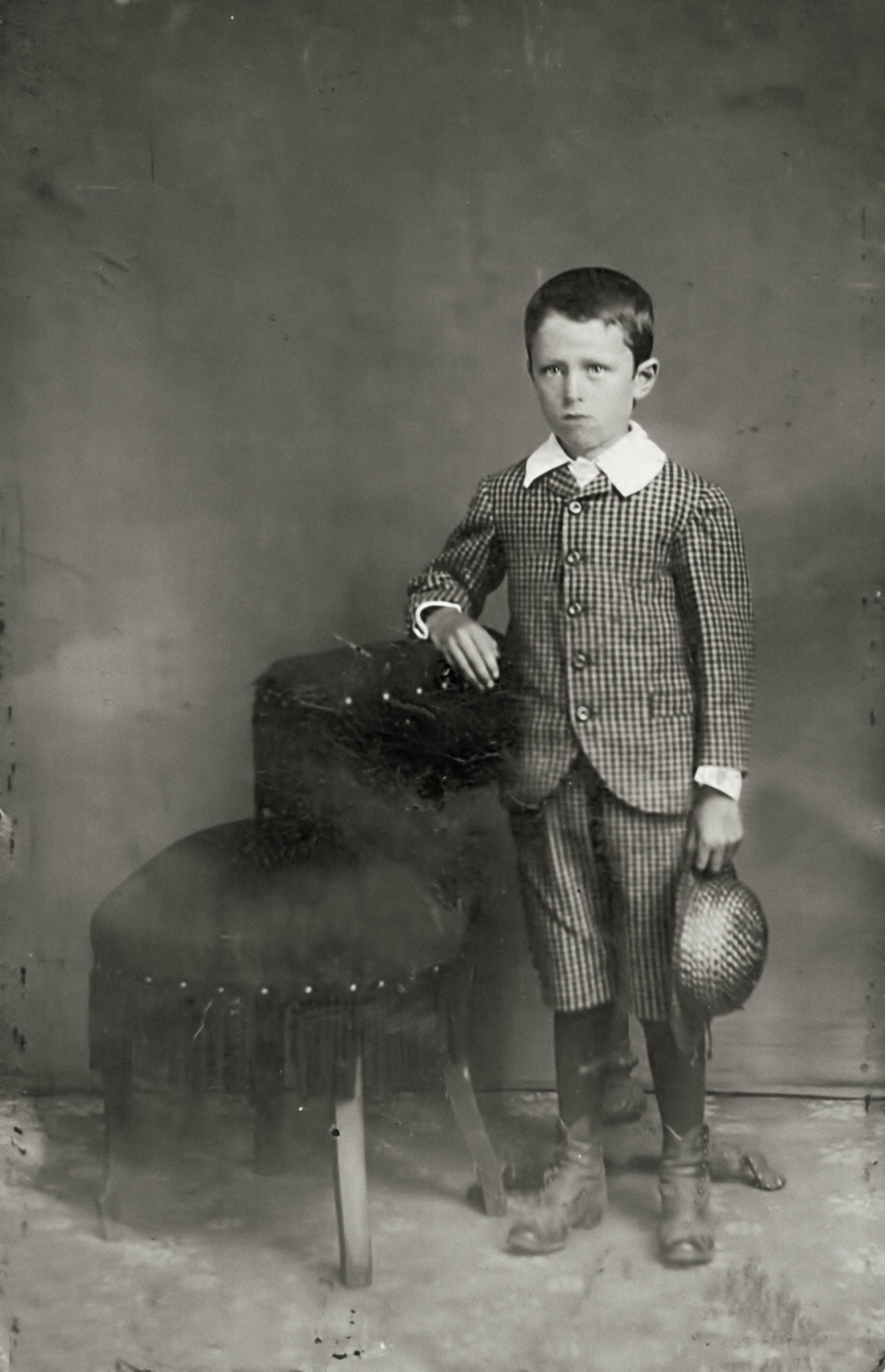 Henry Dorsey