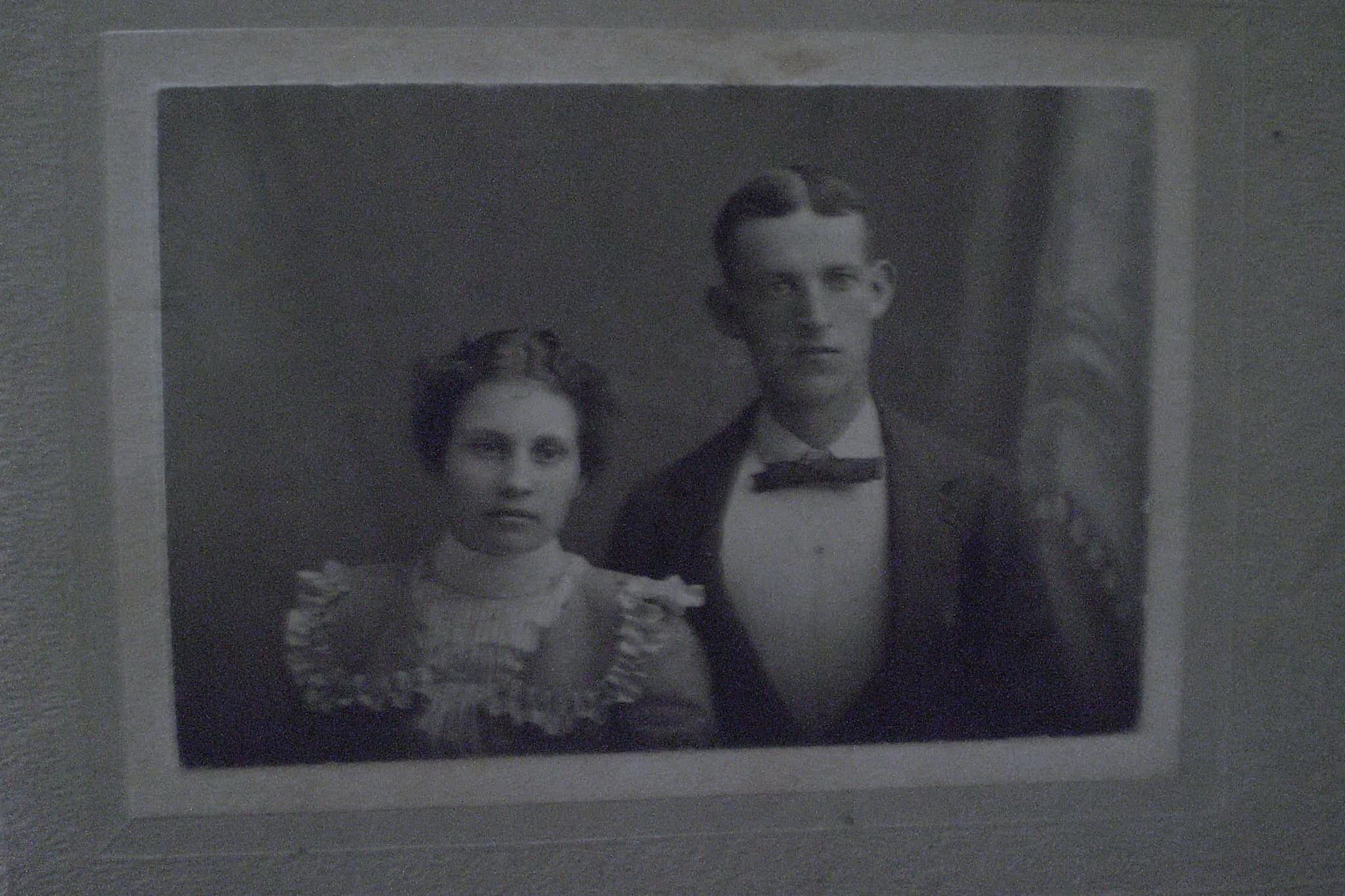 Rhoda Dickinson