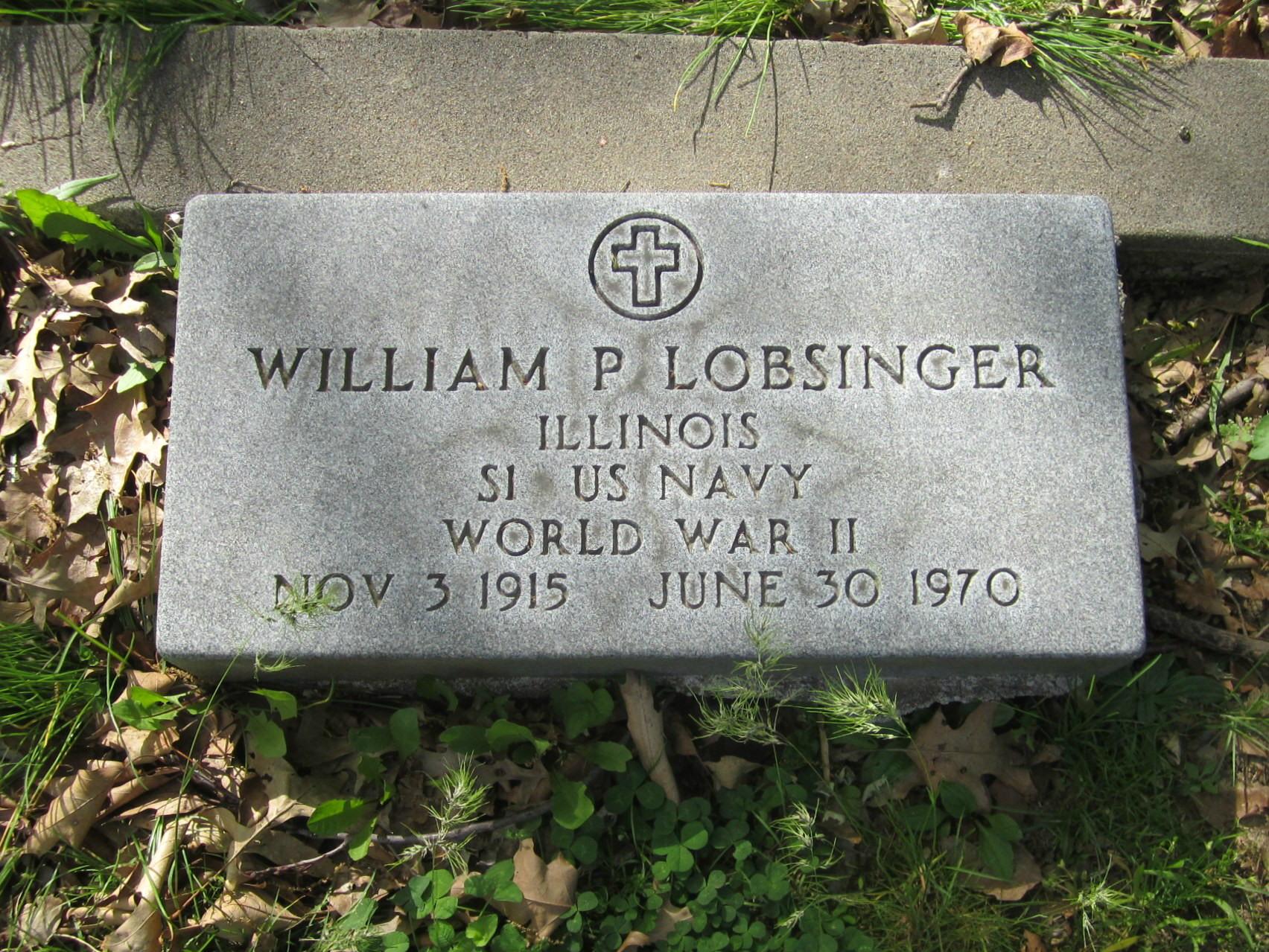 Floyd Michael Lobsinger