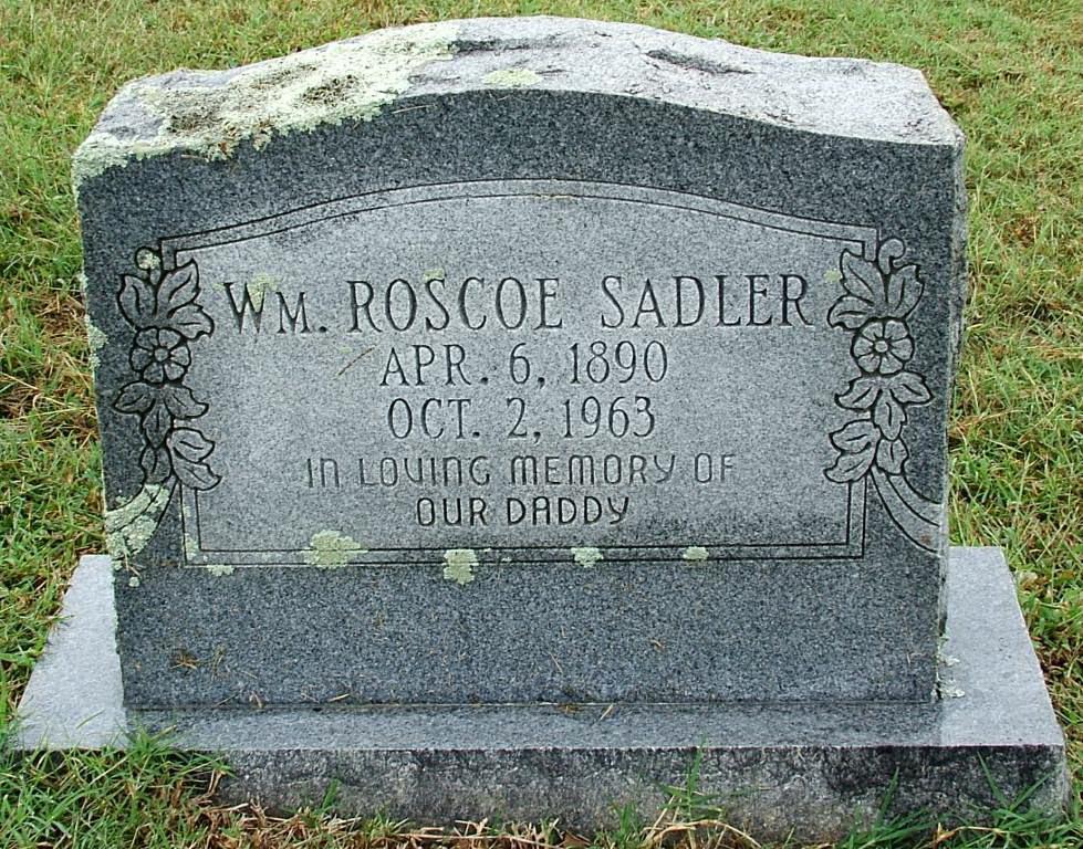 William J Sadler