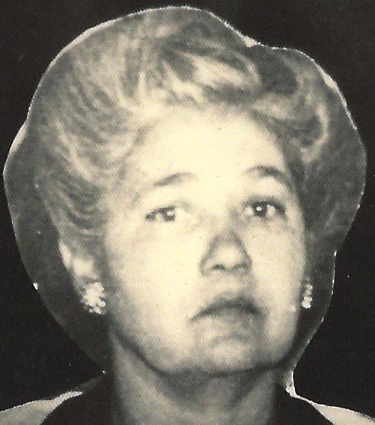 Margaret Montez