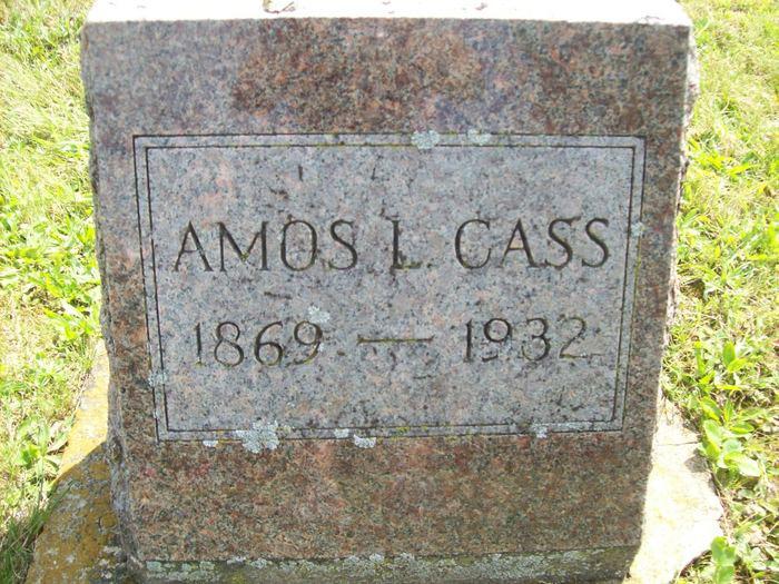 Amos Cass