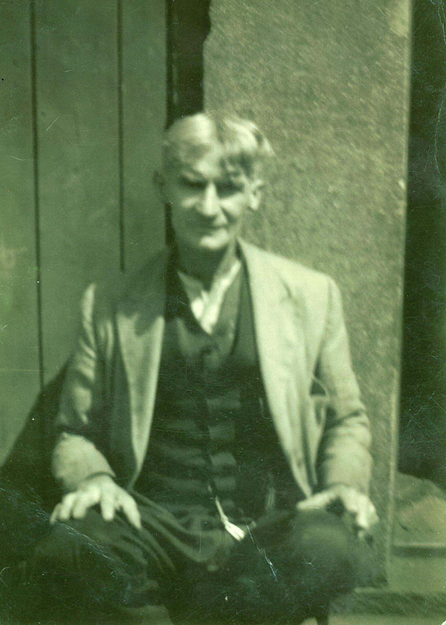 Cornelius Norman