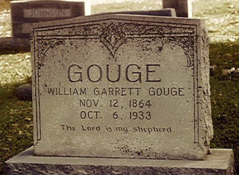 William Gouge