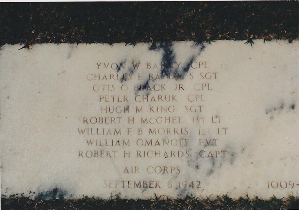 Robert H Mcclure