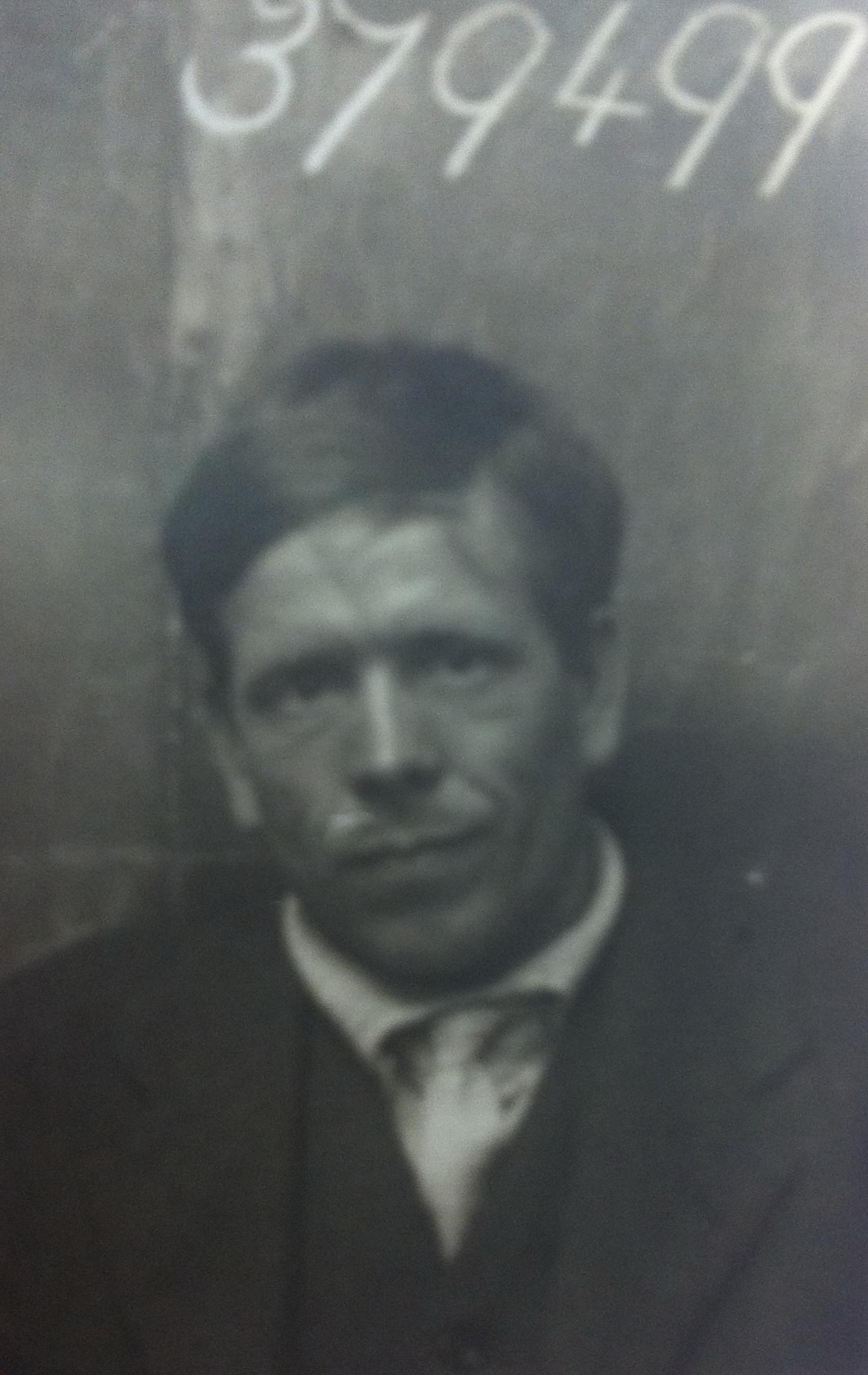 Charles Senet