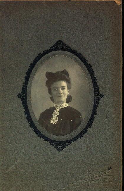 Belle Burlingame