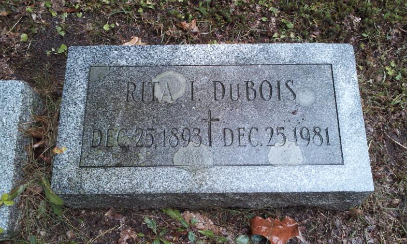 Isidore Dubois