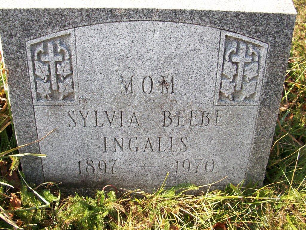 Sylvia Beebe