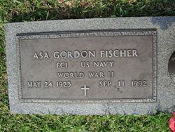Gordon L Fischer