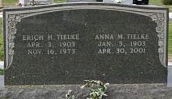 Arnold Henry Tielke