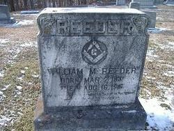 William Nathan Reeder