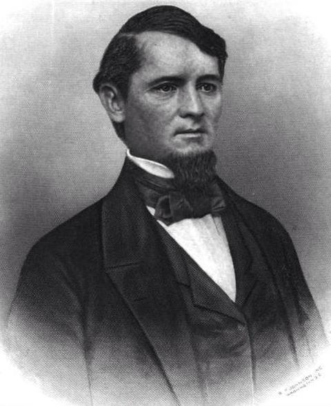 William Polk