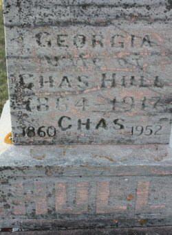 Charles Hull