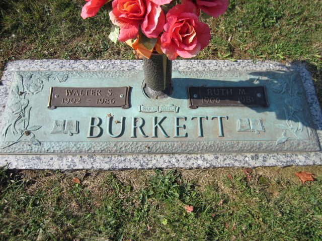 Susanna S Burkett