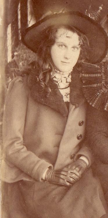 Almira Freeman