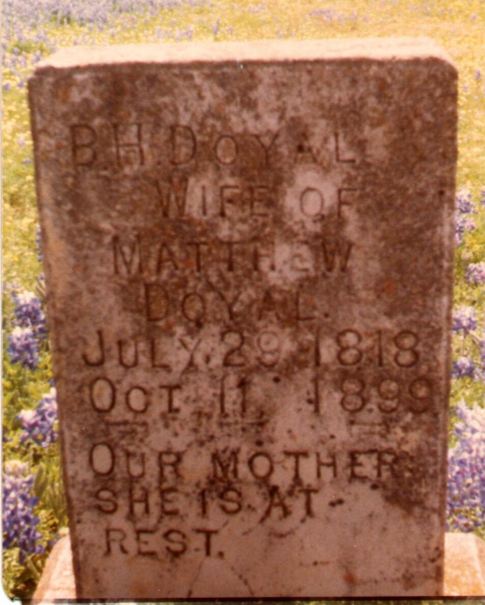 Barbara Henley Walker