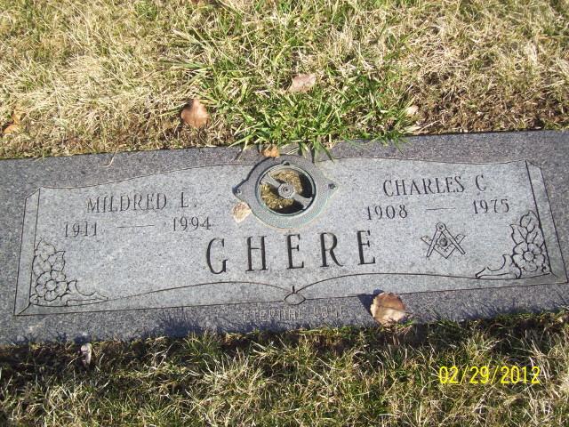 Charles Ghere
