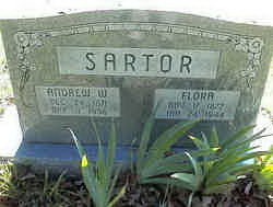 William Sartor