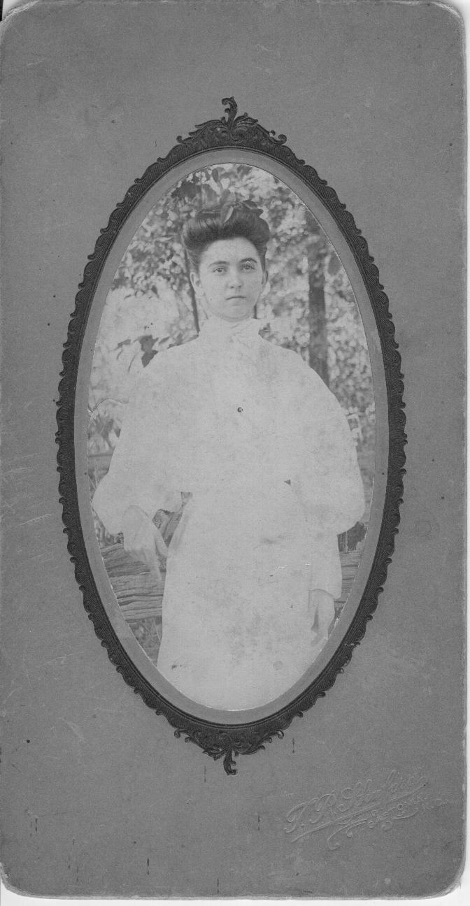 Larkin Stowe Miller