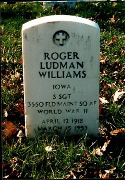 Roger Williams
