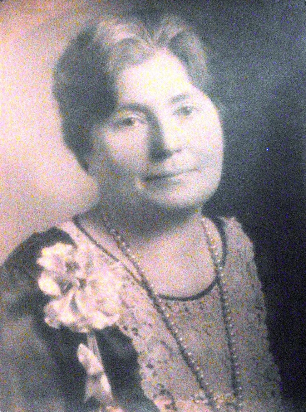 Minnie Tucker