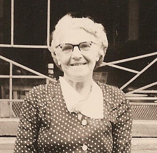 Mary Jane Grimshaw
