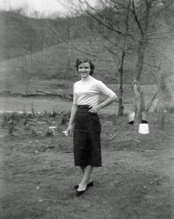 Anna Mae Burnett