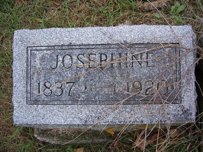 Josephine Foudray