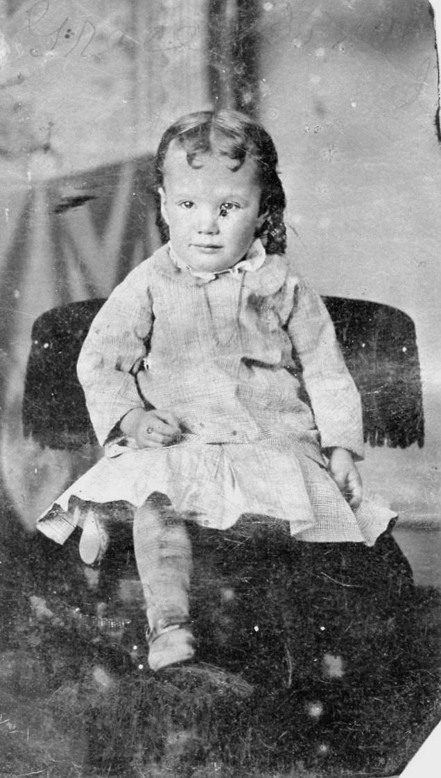 Eva Kathryn McArthur