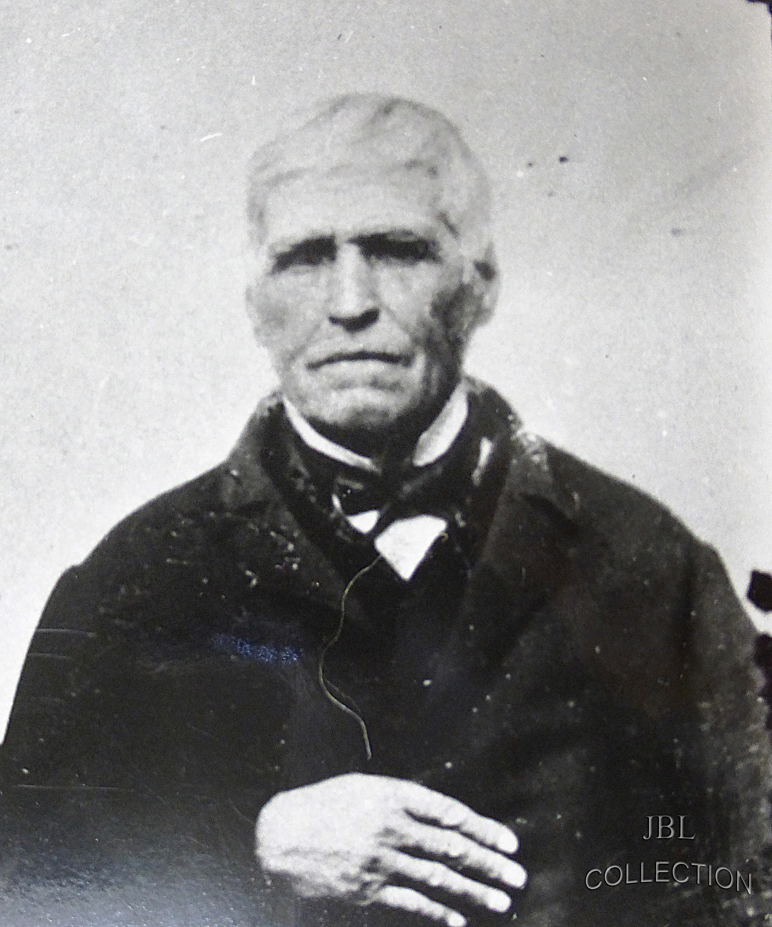 Joseph Rivard