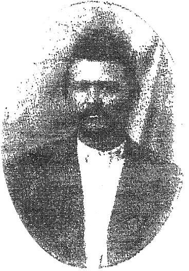 Thomas G Bottoms