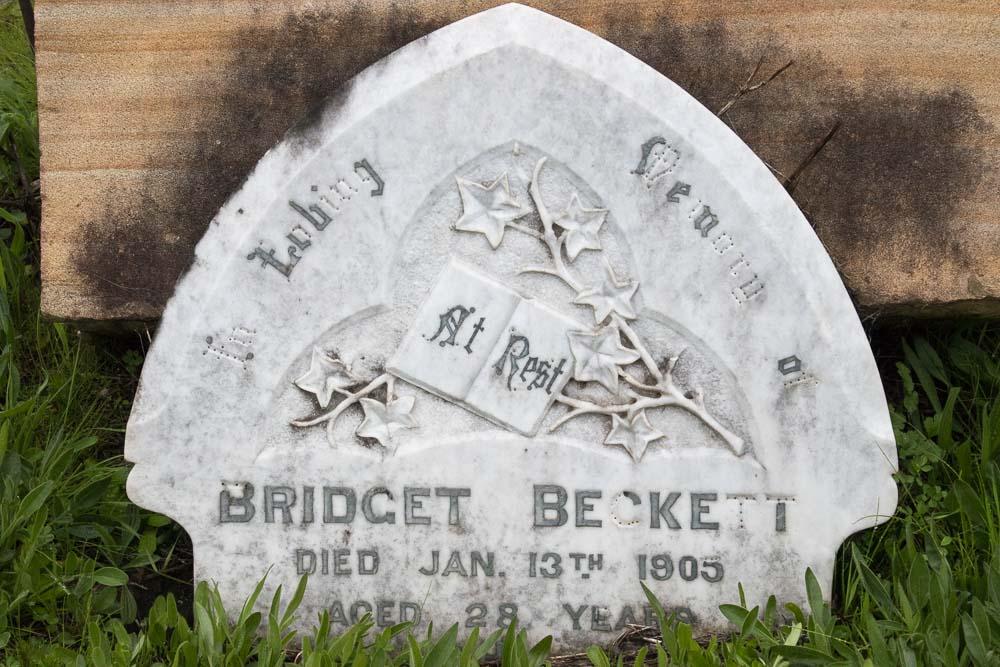 Bridget Curtin