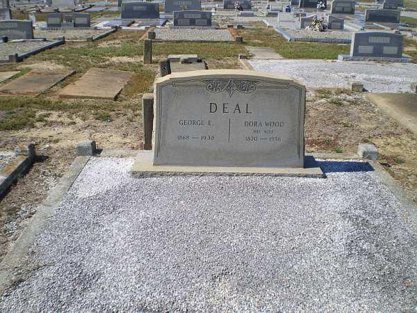 George Deal