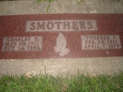 Cary H Smothers