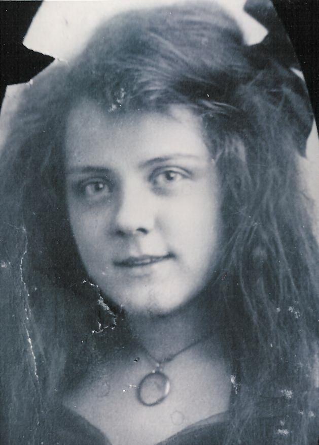 Rosalie Gibson