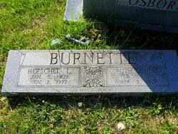 Landon Burnette