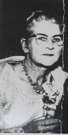 Irene Eden George