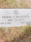 Edwin Prescott