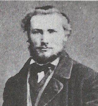 Niels Peter Nielsen