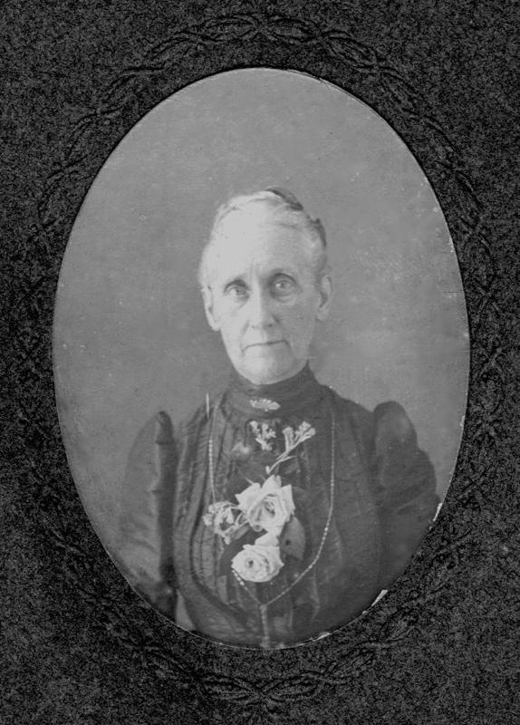 Elizabeth Frances Boone