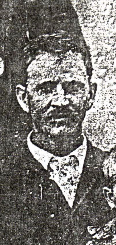 Robert Tillman Harris