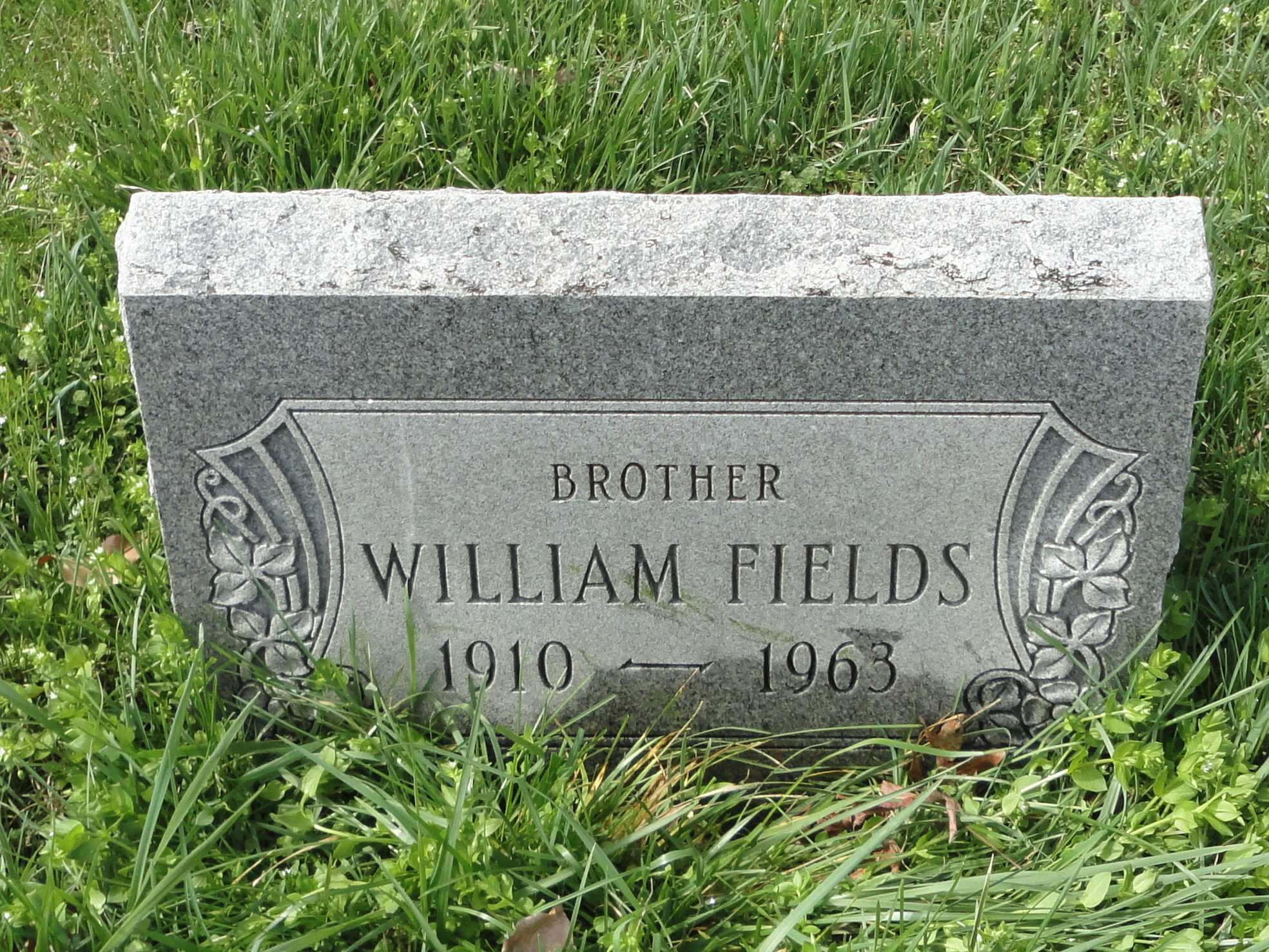William B Fields