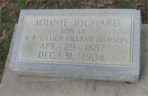 Richard Dawson